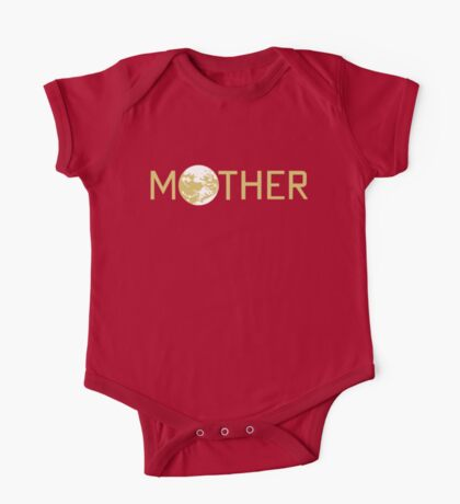 Mother Logo Kids Clothes