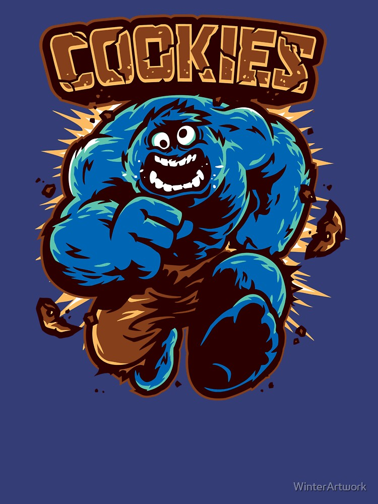 Cookies! | Unisex T-Shirt
