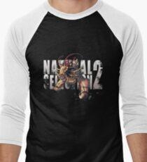 Rantology Onos Men's Baseball ¾ T-Shirt