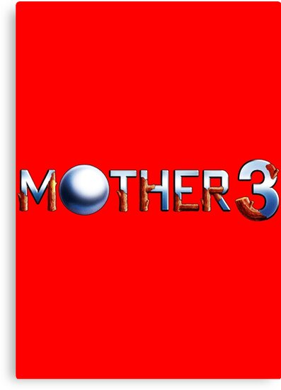 Mother 3 by Studio Momo ╰༼ ಠ益ಠ ༽
