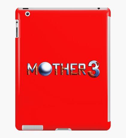 Mother 3 iPad Case/Skin
