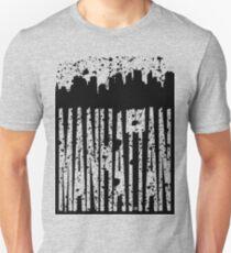 Camiseta unisex Manhattan