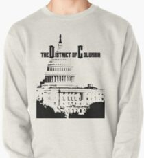 The District of Columbia Pullover