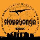 Stonehenge by FelipeLodi