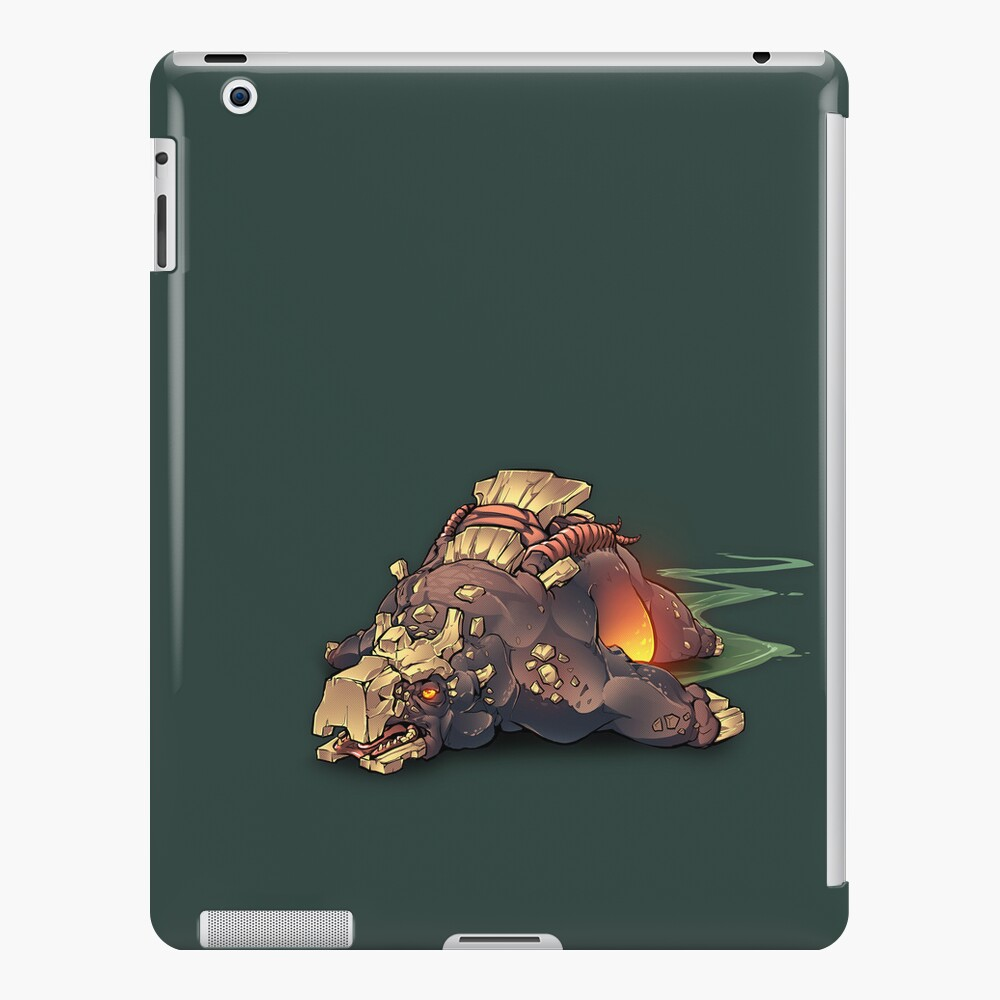 Gorge Ipad  iPad Case & Skin