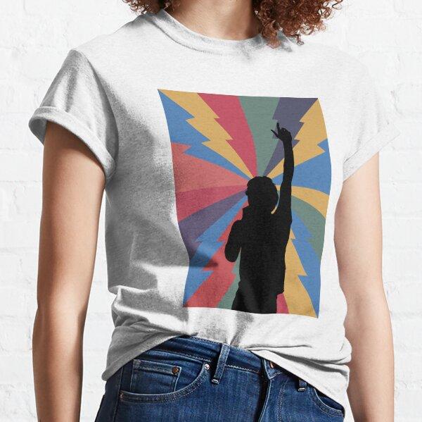 solo espera Camiseta clásica