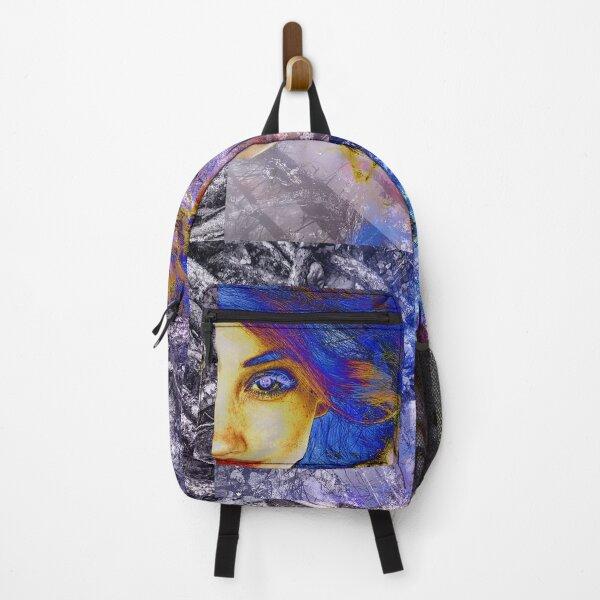 Conflict over Deformation Backpack