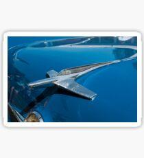Pontiac Chieftain Sedan (1957) Sticker