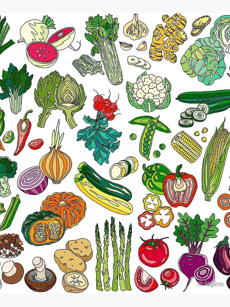 Get Veggies!  by m-lapino