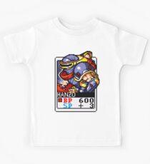 Hanzo - Samurai Shodown/SNK Kids Clothes