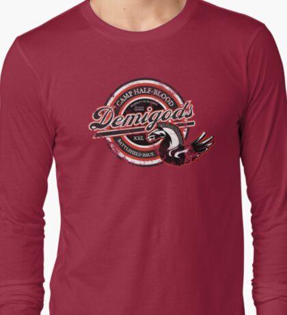 Camp Half-Blood Demigods T-Shirt