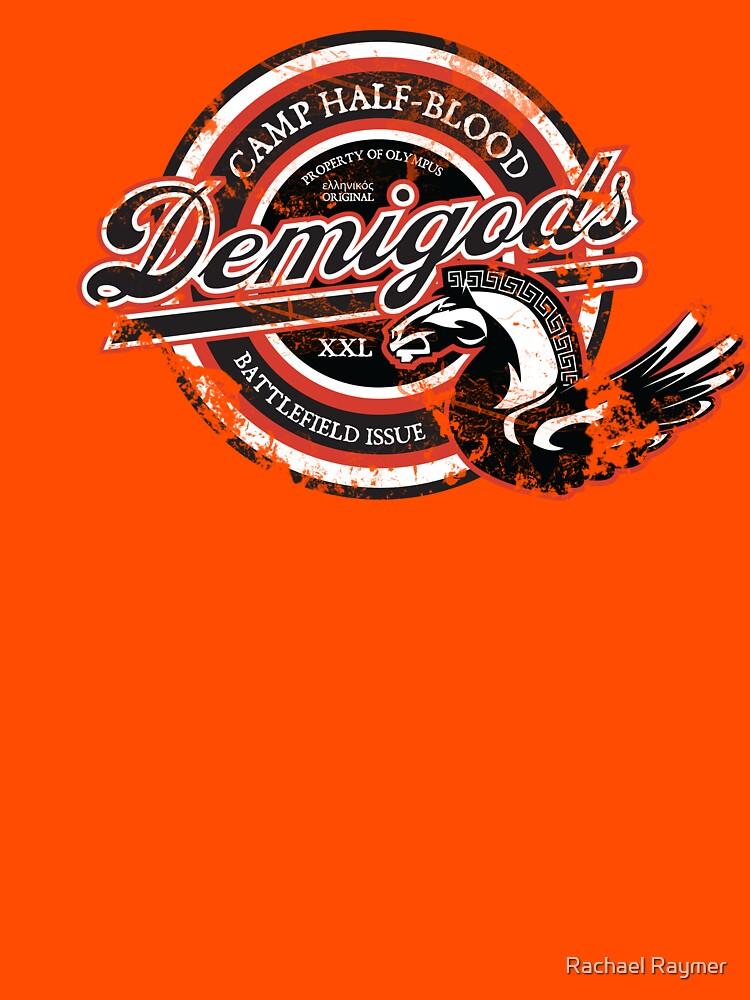Camp Half-Blood Demigods | Unisex T-Shirt