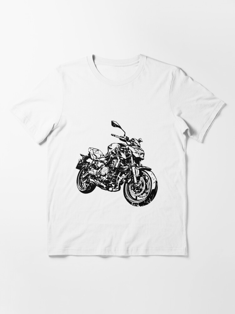 glstkrrn Z750 T-Shirt