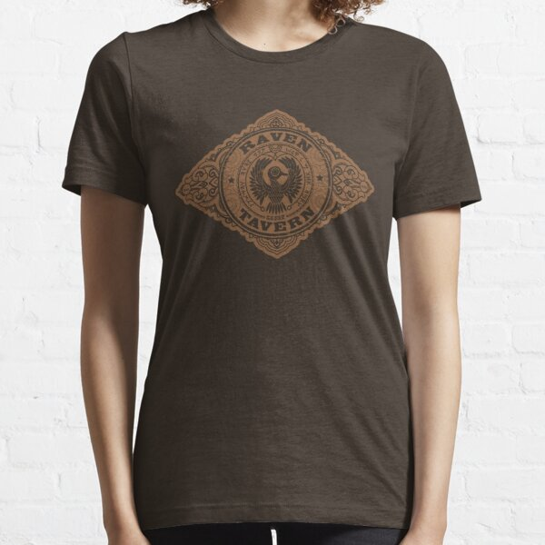 Raven Tavern Essential T-Shirt