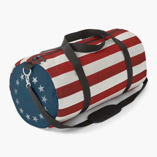 The Original Patriot. American Hero. Duffle Bag