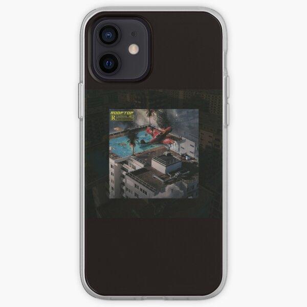 SCH Rooftop  Coque souple iPhone