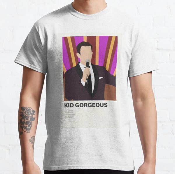 Kid Gorgeous film poster Classic T-Shirt