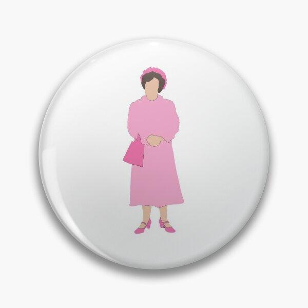 Dolores Um Pin