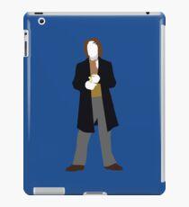 The Eighth Doctor - Doctor Who - Paul McGann iPad Case/Skin