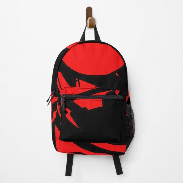 T-Draguuno Insignia (Black) Backpack