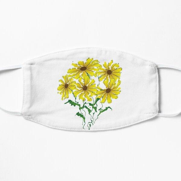 Artful Daisy Mask