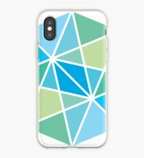 Vectors and light iPhone Case