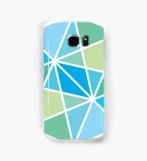 Vectors and light Samsung Galaxy Case/Skin