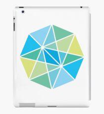 Vectors and light iPad Case/Skin