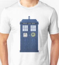 Sherlock's Tardis T-Shirt