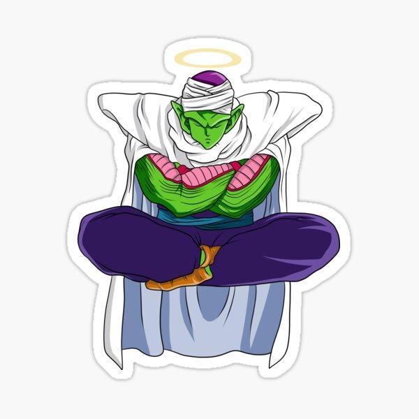 Ange Piccolo Sticker