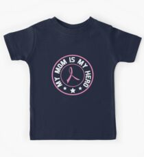 My Mom is My Hero  Kids Clothes