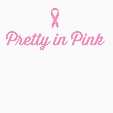 Pretty in Pink - Ribbon by causes