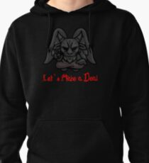 Let's Make A Deal Pullover Hoodie