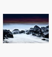 Rarotonga Photographic Print