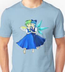 Touhou: Daiyousei and Cirno Unisex T-Shirt