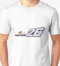 Dani Pedrosa Unisex T-Shirt