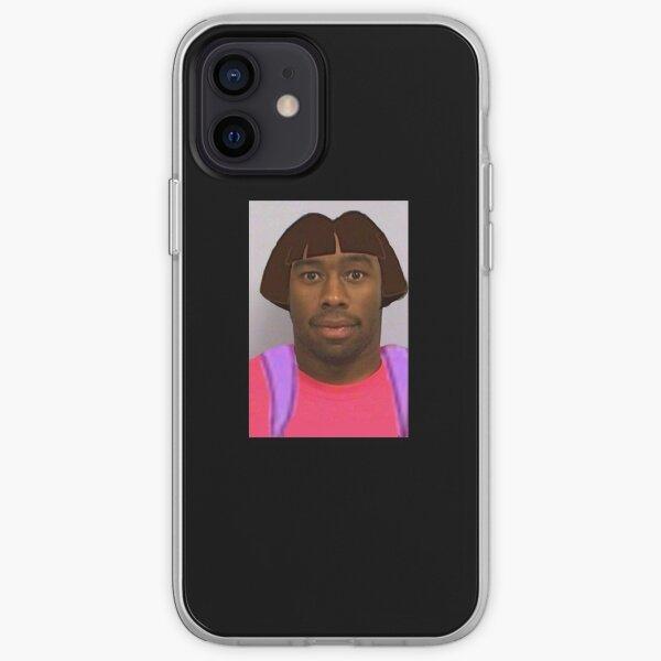 Tyler the DORA Tyler.The Creator - iPhone Soft Case