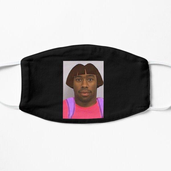 Tyler the DORA Tyler.The Creator - Flat Mask