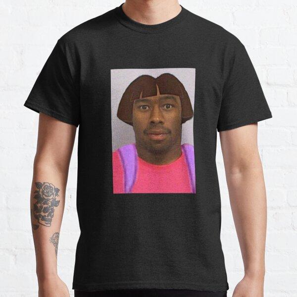 Tyler the DORA Tyler.The Creator - Classic T-Shirt
