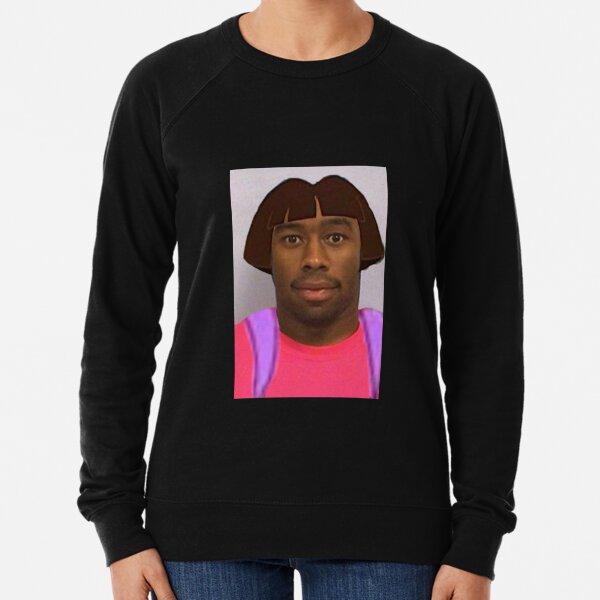 Tyler the DORA Tyler.The Creator - Lightweight Sweatshirt