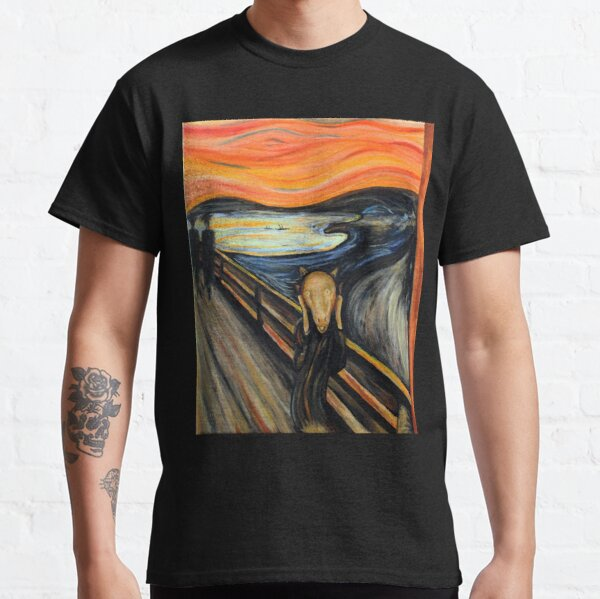 The Screambiscuit Classic T-Shirt