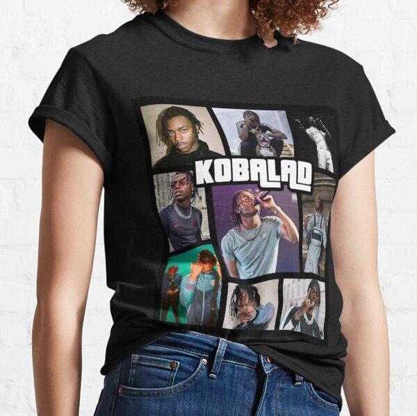 KOBA T-shirt classique