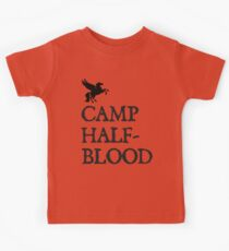 Camp Half-Blood Kids Tee