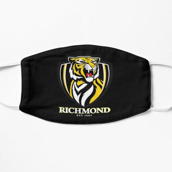 Richmond Football Club AFL BY AHshell  Mask