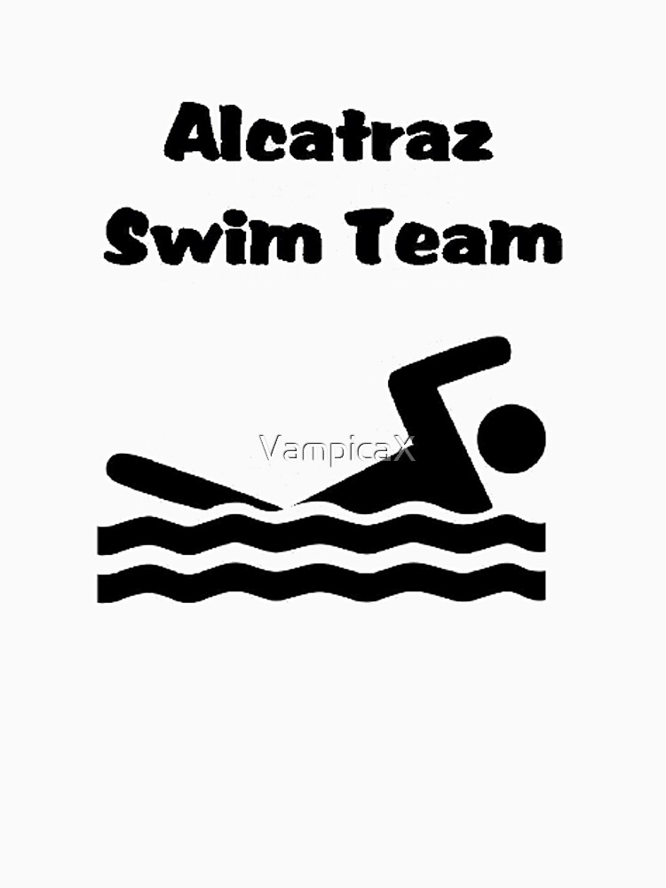 Alcatraz Swim Team
