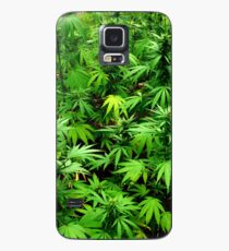 Marijuana (Weed) Case/Skin for Samsung Galaxy