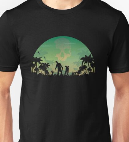 They're Coming! Unisex T-Shirt