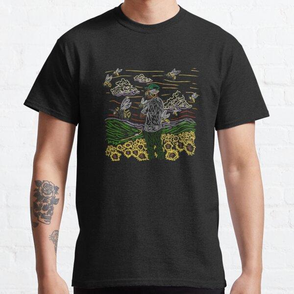 Tyler.The Creator Flower Boy Tyler.The Creator - Classic T-Shirt