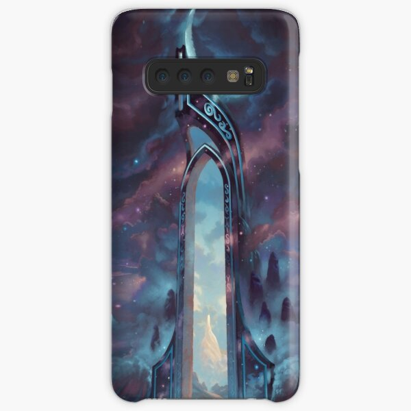 The Waning Passage Samsung Galaxy Snap Case