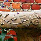 The Butterfly Garden by rosaliemcm